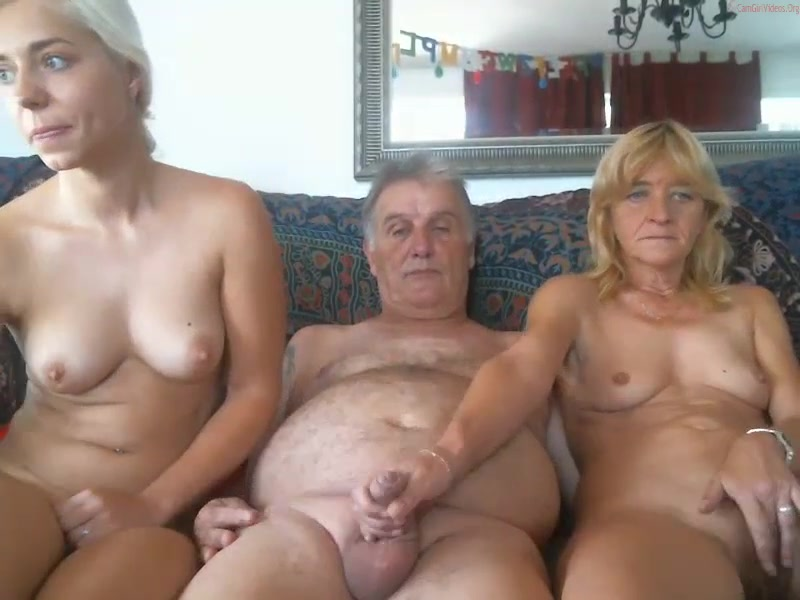Amateur Lesbian Young Old